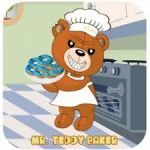 MR. TEDDY BAKER
