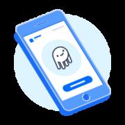 icono app comercia
